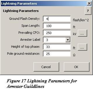 CFO_Lightning_Paramters