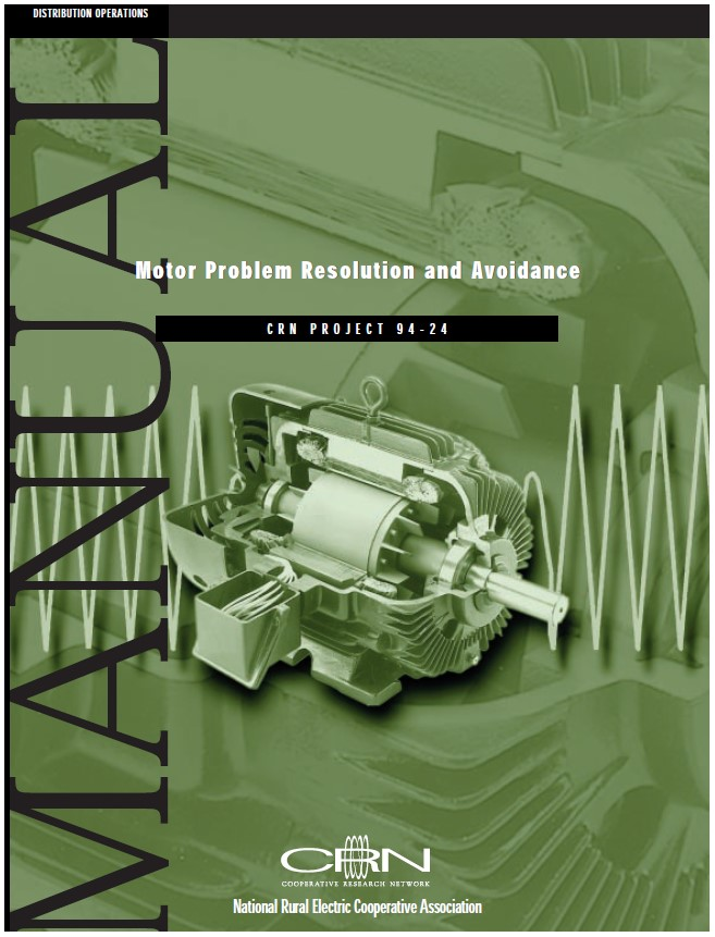 Motor Problem Resolution and Avoidance